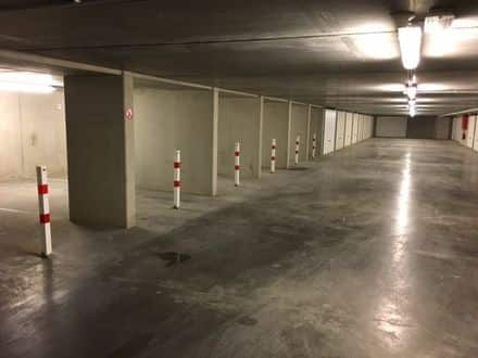 Parking space or garage for rent Diksmuide