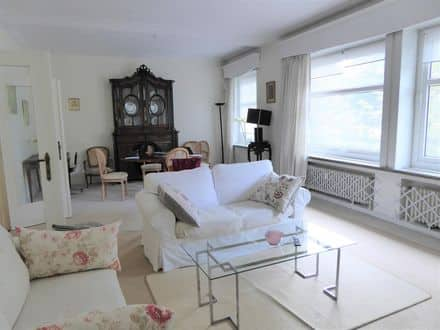 Apartment<span>165</span>m² for rent Brussels
