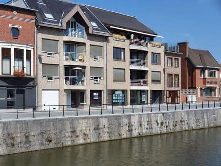Office or business for rent Kortrijk