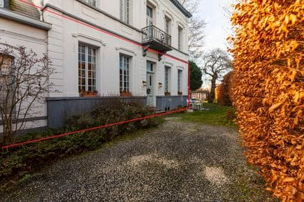 Investment property for rent Gavere