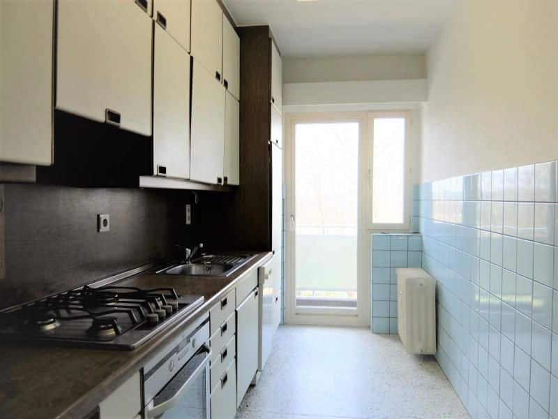 Apartment for rent in Vise