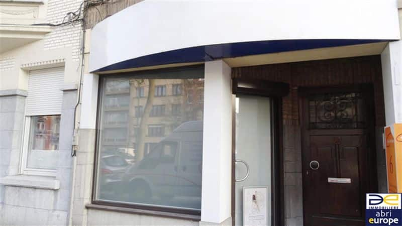 Office or business for rent in Jette