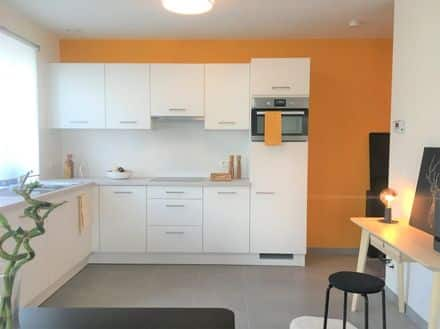 Ground floor flat<span>81</span>m² for rent