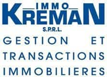 Immo Kreman Sprl, agence immobiliere Jambes (Namur.)