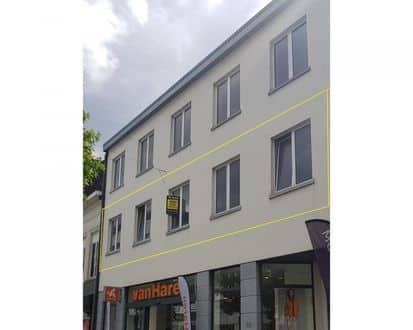 Apartment<span>101</span>m² for rent Aalst