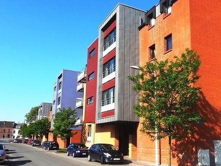 Apartment<span>65</span>m² for rent Mons