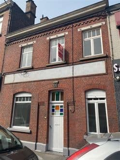 House<span>60</span>m² for rent Charleroi