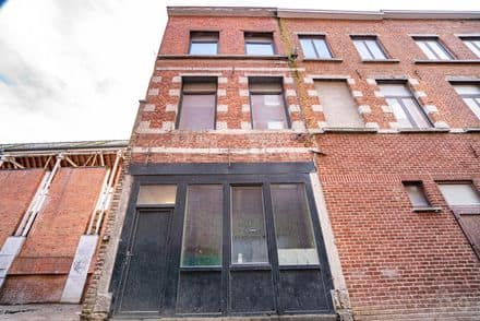 Investment property<span>67</span>m² for rent Mons