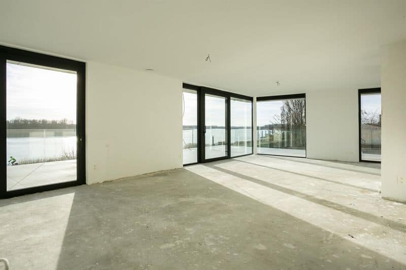 Apartment for sale in Steendorp