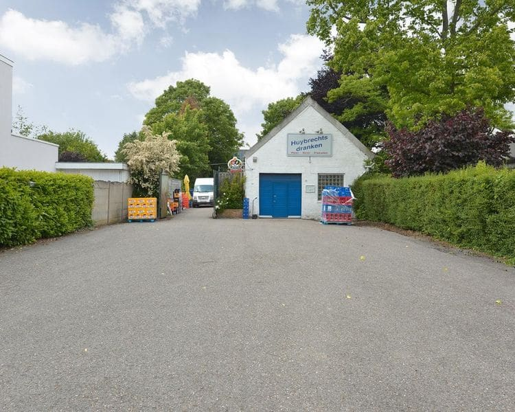 Warehouse for sale in Hove