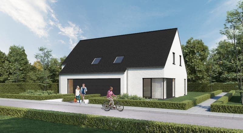 House for sale in Meulebeke