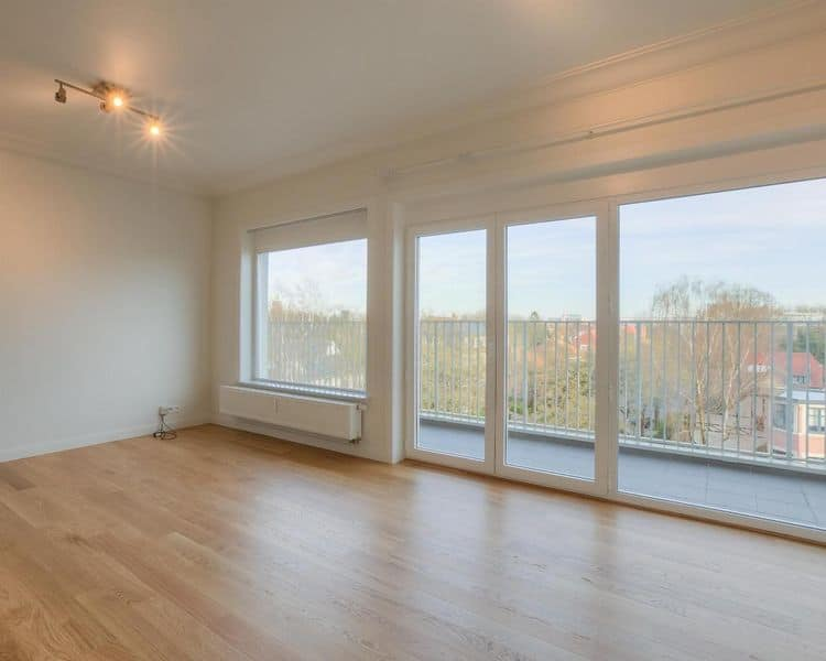 Penthouse for rent in Ghent