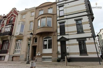Apartment<span>59</span>m² for rent Ostend