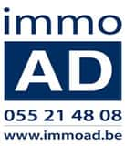 Immo Ad, agence immobiliere Ronse