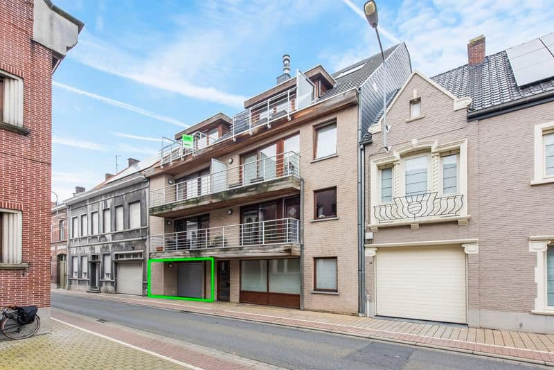 Parking space or garage for rent in Meulebeke