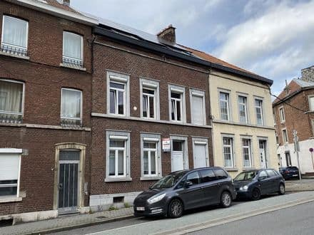House<span>185</span>m² for rent Verviers