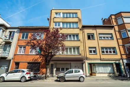 Investment property<span>435</span>m² for rent Liege