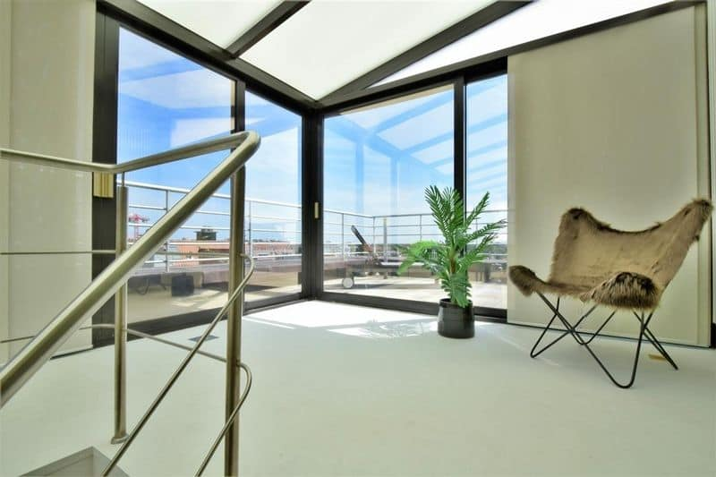 Penthouse for sale in Knokke
