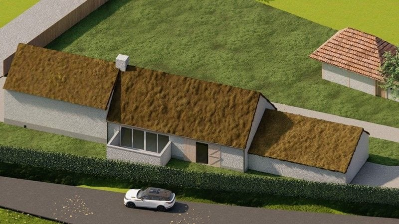 House for sale in Wommelgem