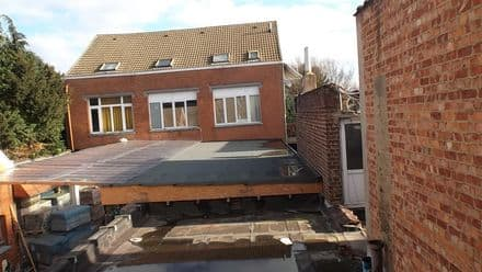 Office or business for rent Anderlecht