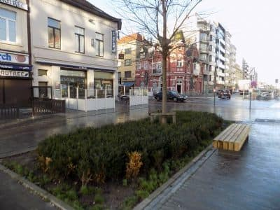 Land for sale in Ostend