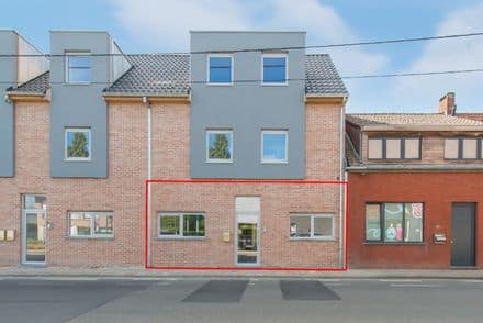 Apartment for rent Meulebeke