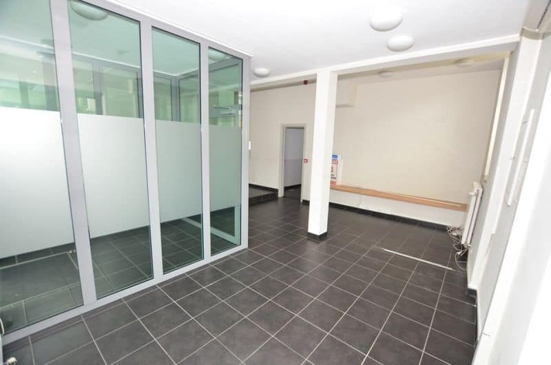 Office or business for rent in Jodoigne