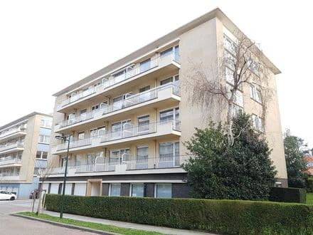 Apartment<span>90</span>m² for rent Sint Pieters Woluwe
