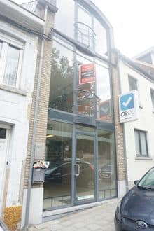 Office or business for rent Wavre