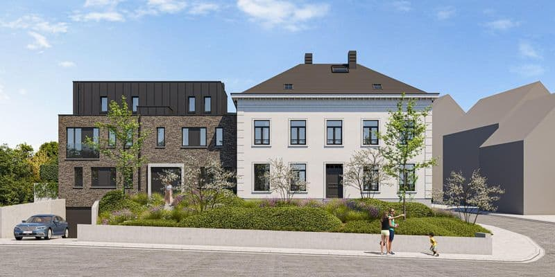 Apartment for sale in Schepdaal