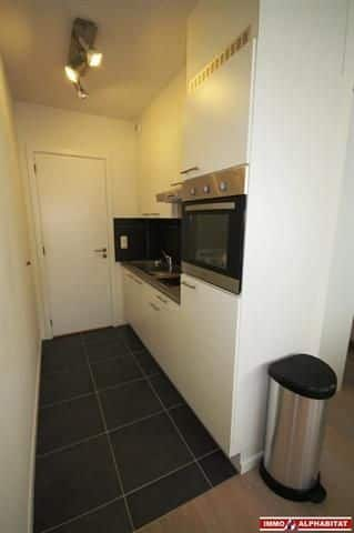 Studio flat for rent in Evere