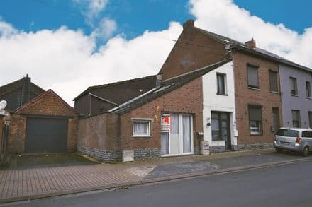 House<span>60</span>m² for rent Tubize