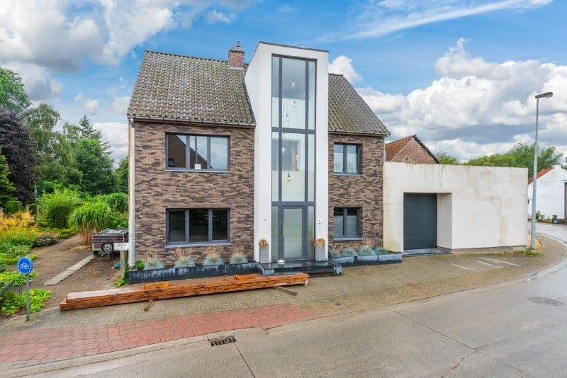 House for sale in Herdersem