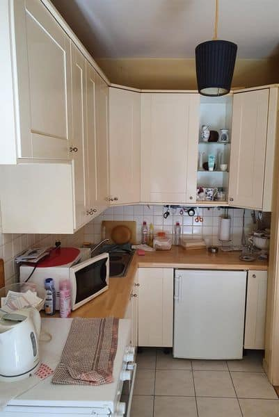 Studio flat for sale in Etterbeek