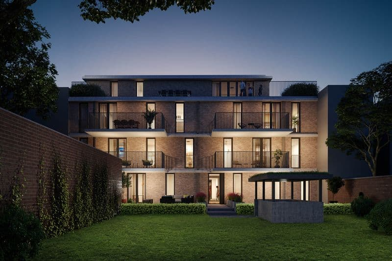 Investment property for sale in Schoten