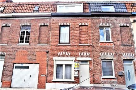 Terraced house<span>110</span>m² for rent