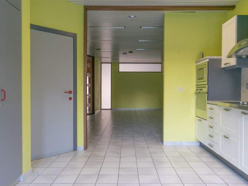 Ground floor flat for sale in Linter