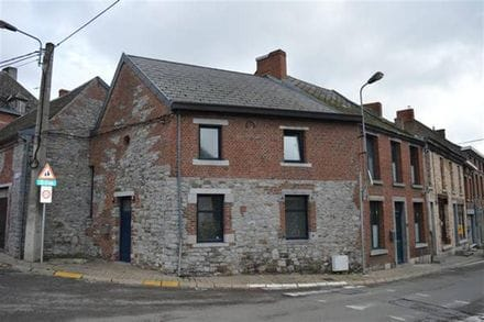 House<span>80</span>m² for rent Merbes Le Chateau