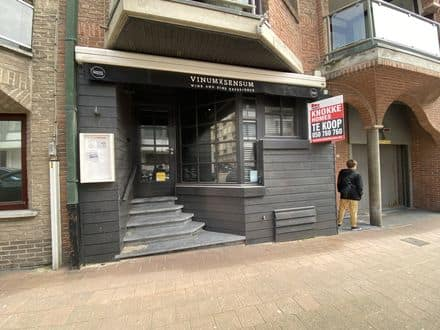 Retail space<span>160</span>m² for rent
