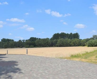Building land<span>1823</span>m² for rent