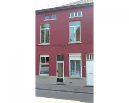 House<span>76</span>m² for rent Ghent