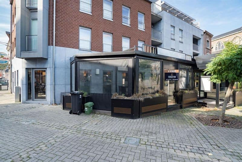 Office or business for rent in Tilff