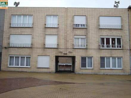 Parking space or garage for rent Zeebrugge