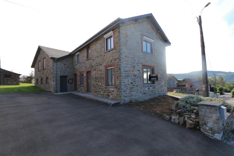 House for rent in Stoumont