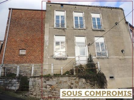 House<span>100</span>m² for rent Thy Le Chateau
