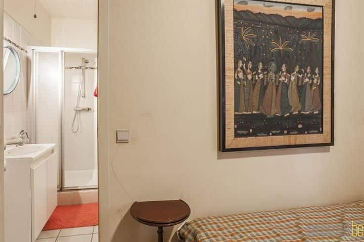Apartment for sale in Antwerp