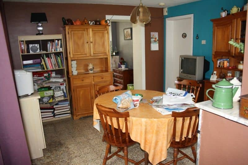 House for sale in Brasmenil