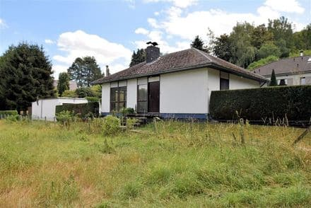 Bungalow<span>80</span>m² for rent