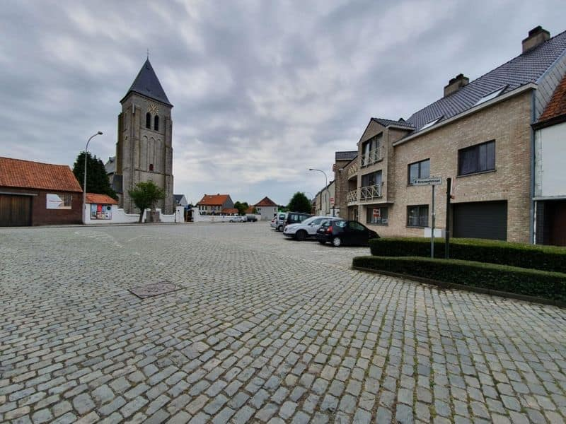 Appartement te huur in Wortegem Petegem