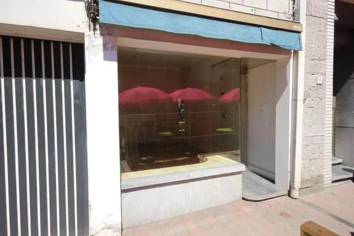 Office or business for rent in Hamoir